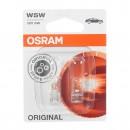 Bec auto de pozitie Osram W5W Standard, 5 W, 12 V