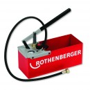 Pompa restare, Rothenberger Tp25