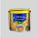 Odorizant auto gel My Shaldan Lemon