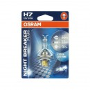 Bec auto Osram H7 Night breaker 12V 55 W