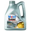 Ulei motor Mobil Super 3000 X1 5W-40 4 l
