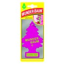 Odorizant auto bradut Wunder - Baum Bubble Gum