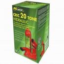 Cric hidraulic auto Ro Group, 20 tone, 25 x 18 x 2 cm