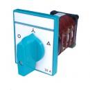 Comutator stea-triunghi 25A 63-032