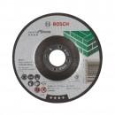 Disc debitare piatra, Bosch, 125 x 22.23 x 2.5 mm