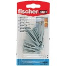 Diblu pentru fixari in cavitati, din nylon, Fischer, cu surub 8 x 40 mm