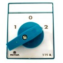 Intrerupator circular 3X125A 1-0-2 63-022