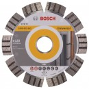 Disc universal Bosch Best New 2608602662 125x22.23 mm
