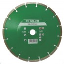 Disc diamantat universal Hitachi 752805 230x7 mm
