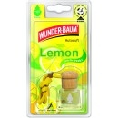 Odorizant auto sticluta Wunder-Baum Lemon
