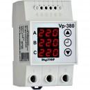 Releu trifazic protectie tensiune 380179, VP - 380 V