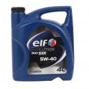 Ulei motor Elf Evolution 900 SXR 5W-40 4L