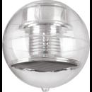 Lampa solara plutitoare LED Hoff TH024B, pvc, 11 cm