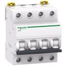 Intrerupator automat modular Schneider Electric iK60 A9K24463 4P 63A