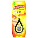 Odorizant auto Wunder-Baum Clip Vanilla