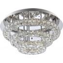 Plafoniera LED Marilyn 67047-44R, 1 x 44W