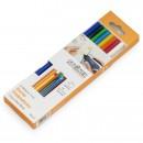 Bagheta adeziv, pentru lipire, Steinel Color, 7 mm, 96 g