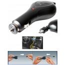 Adaptor auto USB micro SA 032