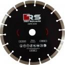 Disc diamantat segmentat 230x22 mm rs dds230
