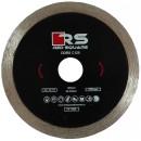 Disc diamantat continuu 125x22 mm rs ddc125