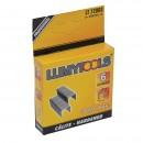 Capse pentru tapiterie, Lumytools LT72060, 6 mm, 1000 bucati