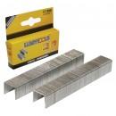 Capse tapiterie Lumytools LT72061, 6 mm, 1000 bucati