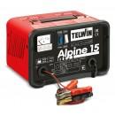 Incarcator pentru baterii 12/24V Alpine 15, 230 V, 17 x 25 x 16.5 cm