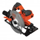 Fierastrau circular Black&Decker CS1550, 1550 W