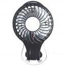 Lampa LED cu ventilator Hoff TF 9500, 3W