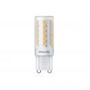 Bec LED Philips mini G9 1.9W lumina calda