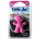 Odorizant auto Little Joe, Fruits