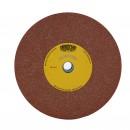 Piatra abraziva pentru ascutire otel, Carbochim, 200 x 20 x 16 mm