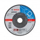 Disc degrosare cu degajare, Bosch Expert for Metal, 230 x 22.23 x 6 mm