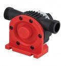 Pompa de apa, din plastic, Wolfcraft 2207000, 8 mm, 3000 l/h