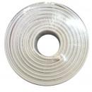 Cablu coaxial RG6/U 75 ohm