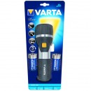 Lanterna LED Day Light 2D 11611/17611 + 2 baterii R20 / D