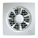 Ventilator axial cu timer Vortice Filo MF 100/F 11127, D 100 mm, 15 W, 85 mc/h