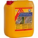 Aditiv de impermeabilizare pentru betoane si mortare, Sika 1,5 kg