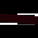 Grila aerisire usa, maro, Vents, 420 x 91 mm