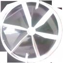 Clapeta antiretur, Vents, KO100, D 100 mm