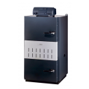 Cazan combustibil solid 5000W SFW 38 HF