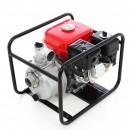 Motopompa de apa, pe benzina fara plumb, Panzer, FGP30 (SGP80), 5.5 HP, 3.6 l