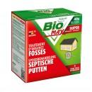 Tratament de urgenta pentru fose septice Biomax