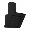 Hota decorativa Pyramis Magico, 355 mc/h, 1 motor, 190 W, latime 60 cm, negru