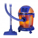 Aspirator Zass ZVC 05, cu filtrare in apa, aspirare uscata, filtru Hepa, 5 l, 1800 W
