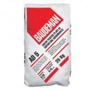 Adeziv gresie si faianta Baudeman AD5, pentru interior, 25 kg
