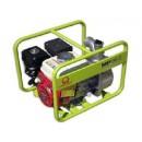 Motopompa de apa semiincarcata, pe benzina, MP36-2, 2.2 kw