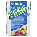 Adeziv flexibil Keraflex Maxi S1 gri 25 kg