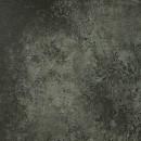 Gresie exterior / interior portelanata rectificata Beton gri, semilucioasa, 60 x 60 cm