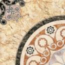 Gresie decor interior, universala, Malta bej lucioasa PEI. 3 34 x 34 cm